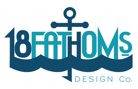 18 Fathoms Design